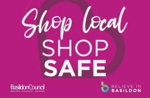 COVID-19 - High street shops reopen from Monday, 15 June - Be sure to Shop Local, Shop Safe