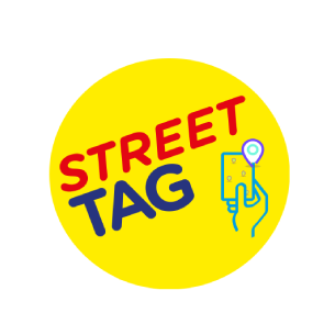 Download the Street Tag Basildon app