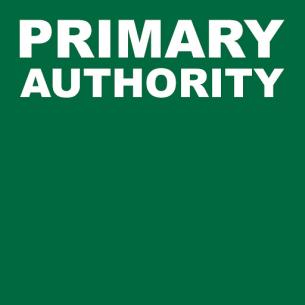 Primary Authority Partnership brand logo