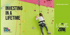 In the news: AMENDED: Young people: Have a say on your Youth Zone in Basildon