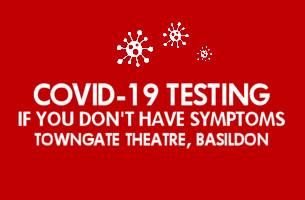 COVID-19 - Coronavirus testing if you don't have symptoms