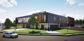 In the news: Planning permission granted for Basildon Youth Zone