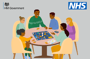 COVID-19 - Government and NHS advice for the general public