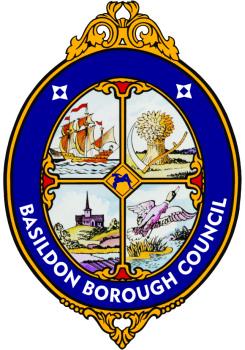 Basildon Mayor's Badge of Office