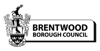 Image of the Brentwood Borough Council Logo