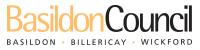 Image showing Basildon Borough Council Logo