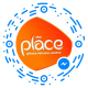 Image of The Place's facebook messenger code - Offsite link - Scan this Facebook Messenger Code using Facebook Messenger on your smart phone and connect immediately to Facebook chat with The Place