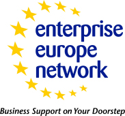 Image showing the Enterprise Europe East Logo