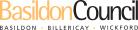 Image showing Basildon Council brand logo