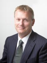 Image showing a portrait photo of Basildon Council Managing Director: Scott Logan