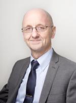 Image showing a portrait photo of Basildon Council Corporate Director: Kieran Carrigan