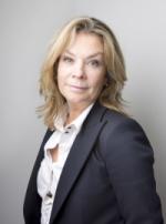 Image showing a portrait photo of Basildon Council Service Director: Mandie Skeat