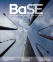 Image shows cover of  BaSE - Basildon's Inward Investment Magazine - July 2016 Edition