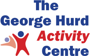 Image showing the George Hurd Activity Centre Logo