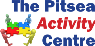 Image showing the Pitsea Activity Centre Logo