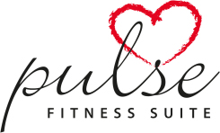Image showing the Pulse Fitness Suite Brand Logo