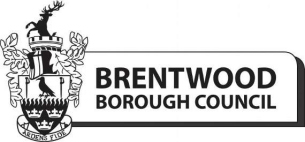 Image showing Brand logo of Brentwood Borough Council