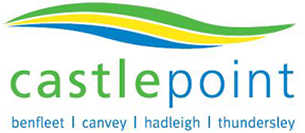Image showing Brand logo of Castle Point Borough Council