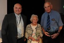 Volunteer Awards 2018 - Lifetime Achievement