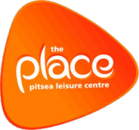 Image showing the brand logo of The Place, multi-purpose leisure centre in Pitsea.