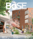 Image shows cover of  BaSE - Basildon's Inward Investment Magazine - January 2019 Edition