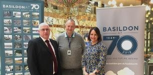 In the News: 70 Basildon Heroes to celebrate 70th anniversary of the New Town