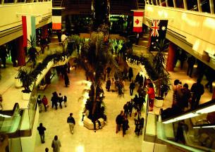 Heritage Photo of Basildon - 1980 - Eastgate Shopping Centre