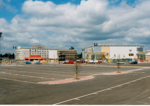 Heritage Photo of Basildon - 1998 - Basildon Festival Leisure Park opened - 305x216