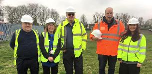 In the News: New Wickford Community Centre development set to begin