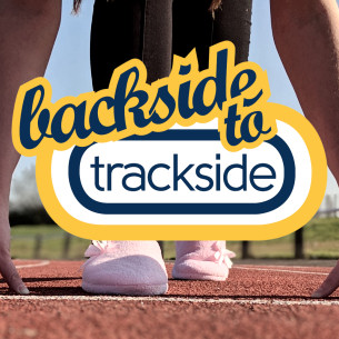 Sign-up to get your Backside to the Trackside!