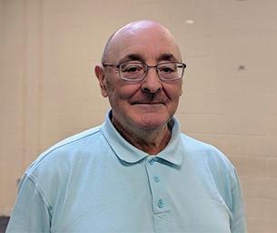 Photo of Basildon at 70 - Monday Memory Contributor - Christopher Harris