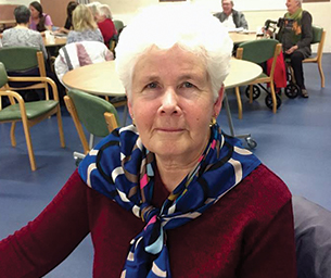 Photo of Basildon at 70 - Monday Memory Contributor - Rosalind Powley
