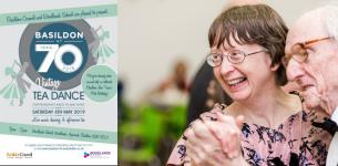 In the News: Basildon at 70 vintage tea dance success