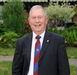 Image showing Basildon Hero - June 2019 - Brian Wellman