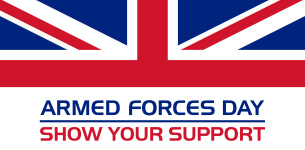 In the News: Flag raising and parade to celebrate Armed Forces Day