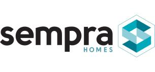 Image showing the brand logo of Sempra Homes