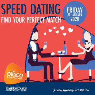 Speed Dating Night at The Place