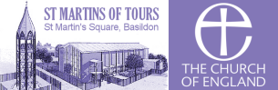 Decorative image - Basildon at 70 - Highlights - Civic Service in St Martins Church