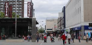 In the news: Have your say on Basildon Town Centre Masterplan