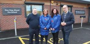 In the news: Wickford's Nevendon Centre opens for the community image