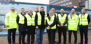 In the news: East Square cinema project main contract awarded