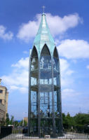 St Martins Bell Tower