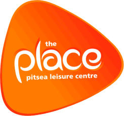 Image showing the logo of The Place, formerly Pitsea Leisure Centre
