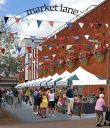 Image - Wickford market-artistic impression-2013