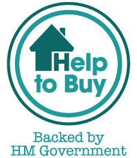 Button Image - Help to Buy Logo