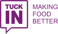 Image of the Tuck In project logo