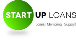 Image of the Start-up Loans Logo