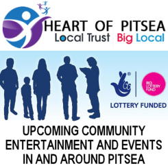 Heart of Pitsea - Entertainment and Events