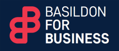 Image showing the Basildon for Business Logo