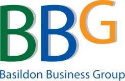 Image showing the Basildon Business Group Logo